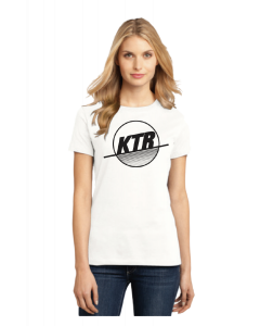 Womens Geometric Ktr Shirt
